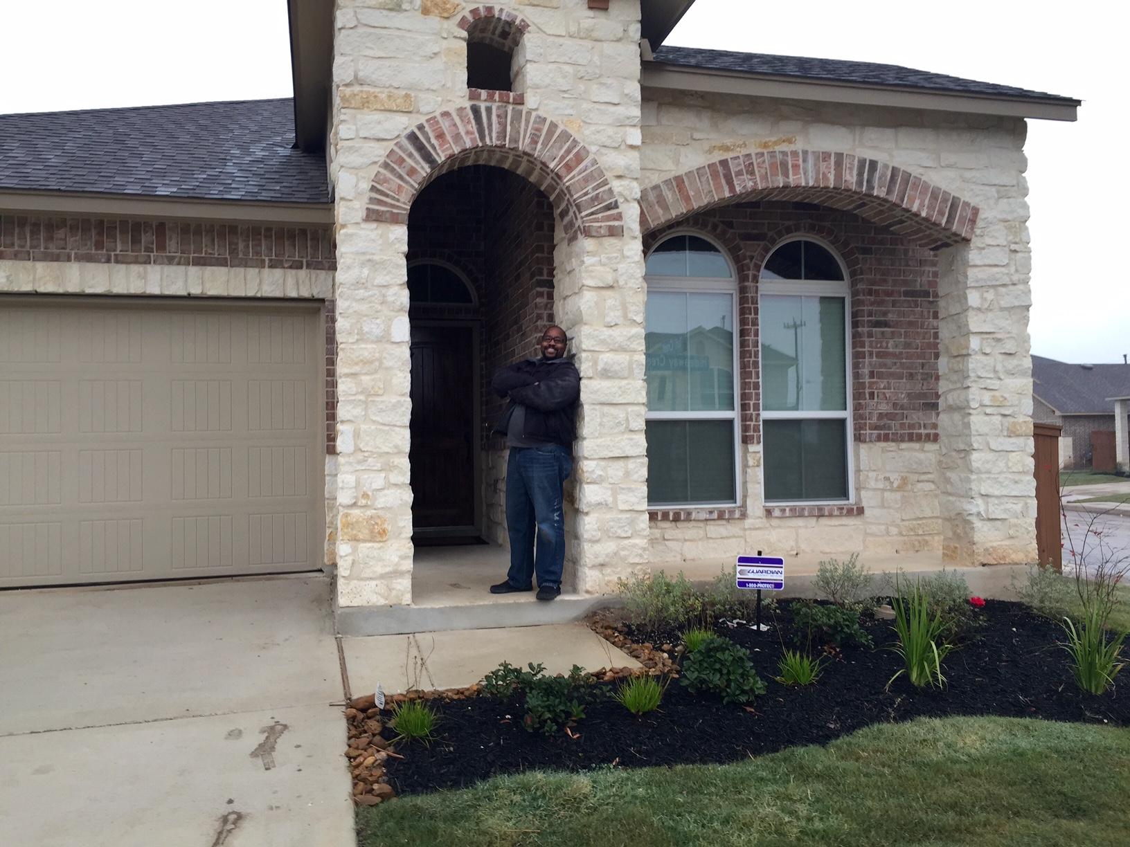 DR Horton Express Homes Landry Daniel Rodriguez Realtor