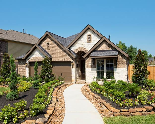 perry homes stillwater ranch