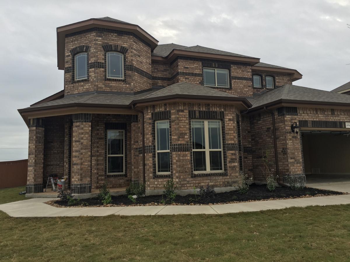 New Leaf Homes Ironwood Daniel Rodriguez Realtor