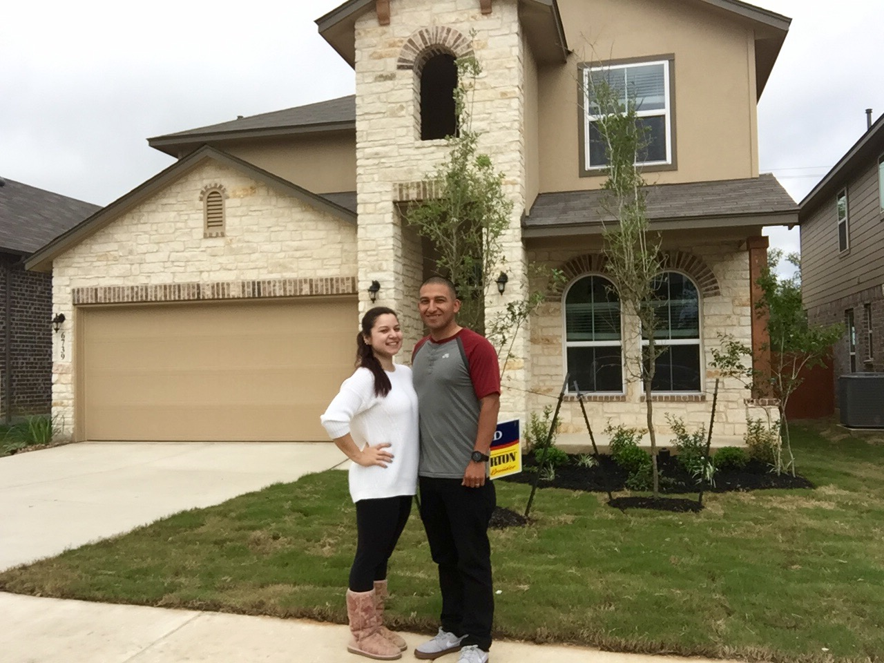 Dr Horton Alamo Ranch Homes Daniel Rodriguez Realtor