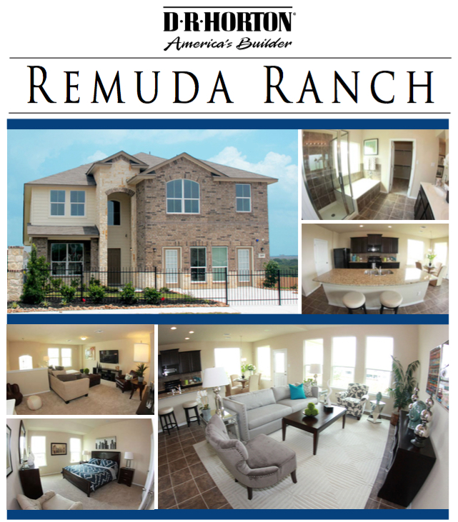 remuda ranch san antonio tx
