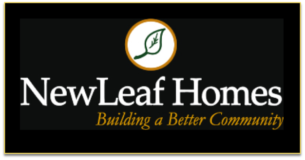 new leaf homes for sale