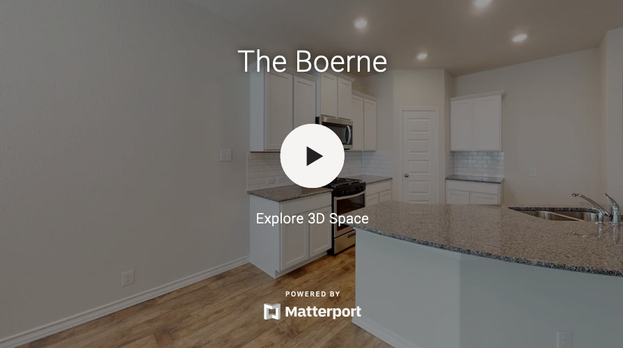 boerne express homes dr horton