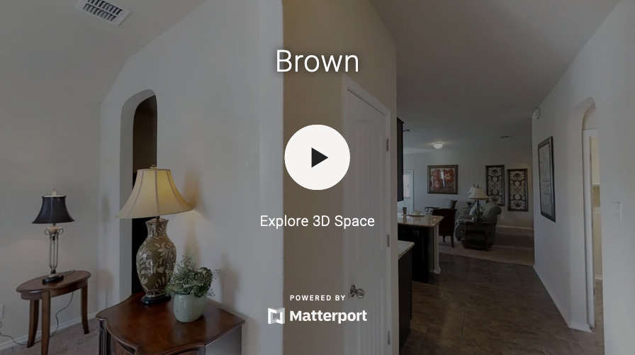 brown express homes dr horton
