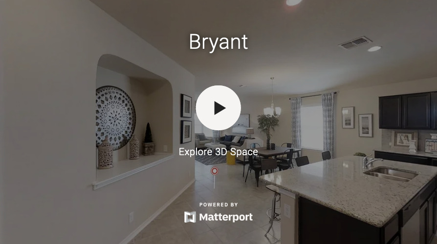 bryant express homes dr horton