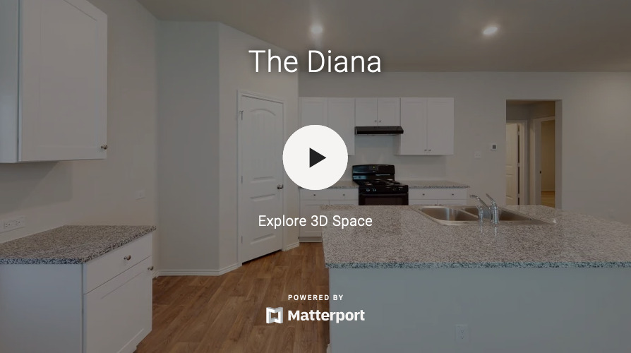 diana express homes dr horton