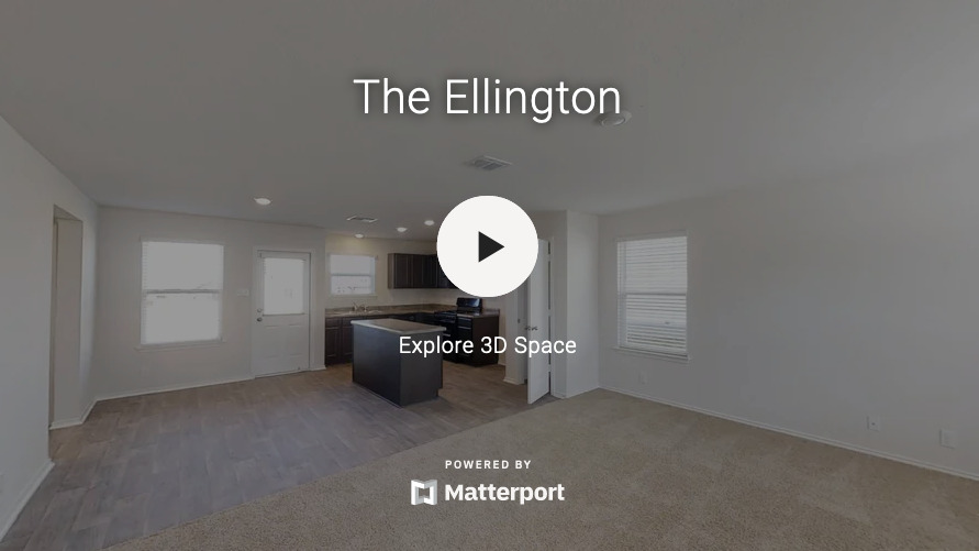 ellington express homes dr horton