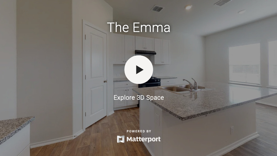 emma express homes dr horton