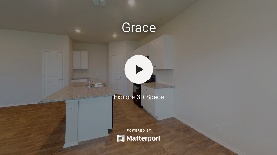 grace express homes dr horton
