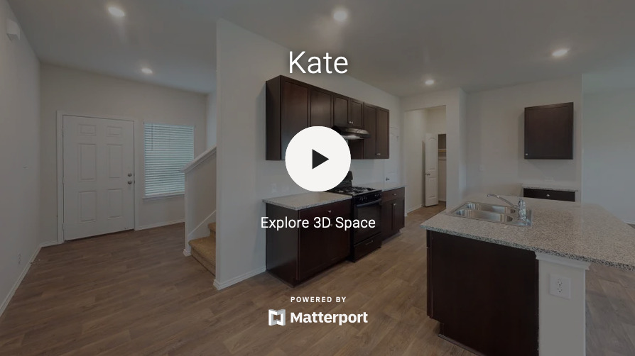 kate express homes dr horton