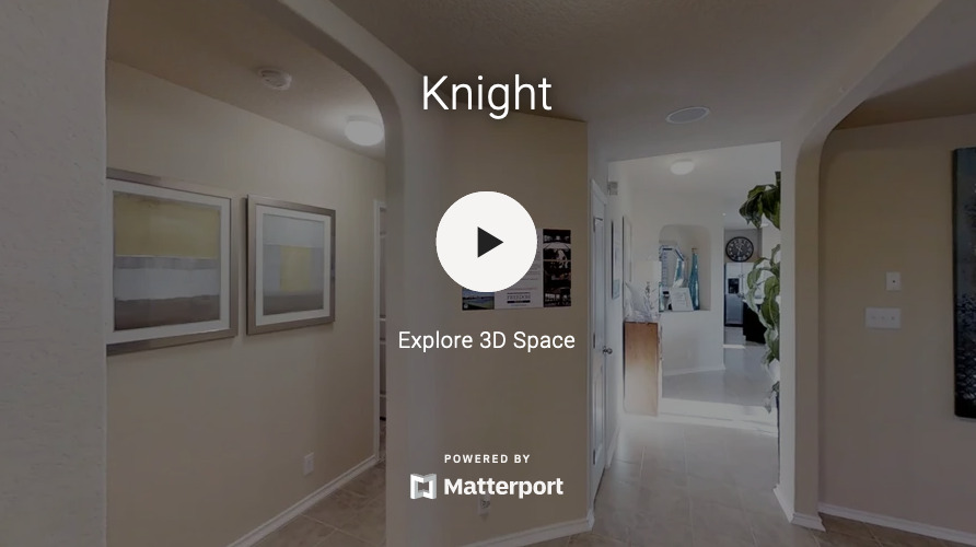 knight express homes dr horton