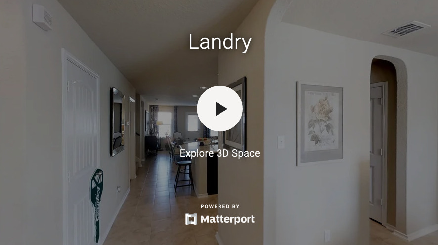 landry express homes dr horton