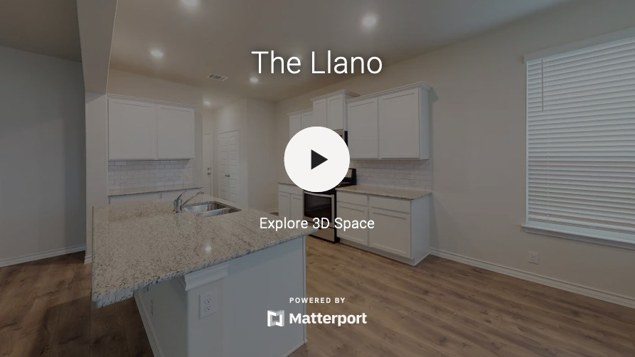 llano express homes dr horton