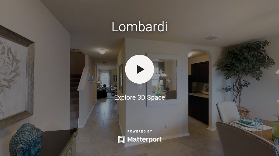 lombardi express homes dr horton