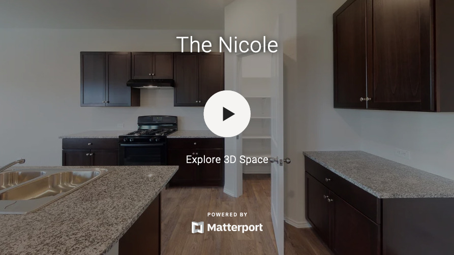 nicole express homes dr horton